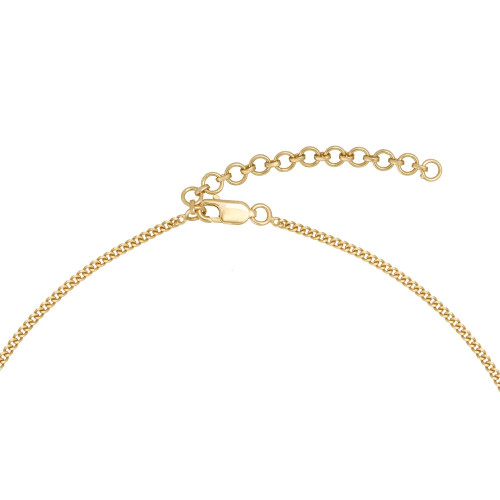 Fine Curb Chain