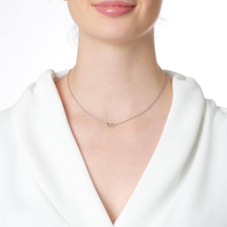 Marque Aureole Necklace