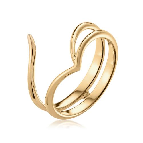 Lujia Tributary Ring
