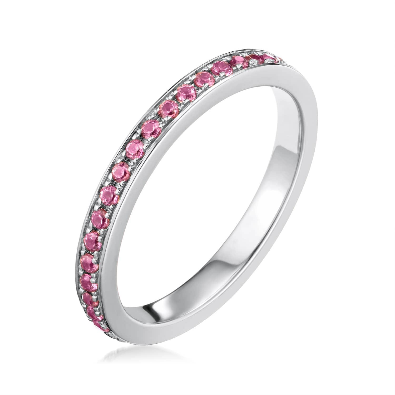Ornate Full Eternity Ring